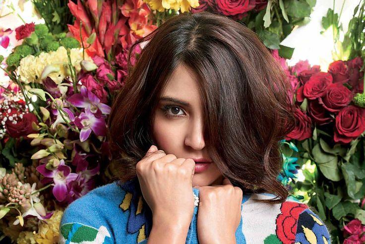 Anushka Sharma Grazia Tarun Vishwa Photography