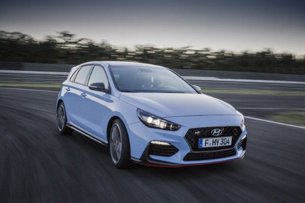 #PetrolNews Hyundai cranks up the power with first ever performance-focused model @petrolnews