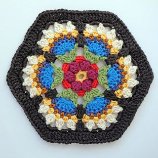 Janie Crow - Knit & Crochet Design Blog  (Jane Crowfoot)