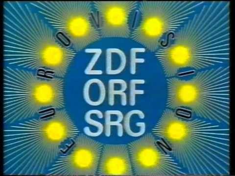 Eurovision Fanfare http://www.erinnerstdudich.de/