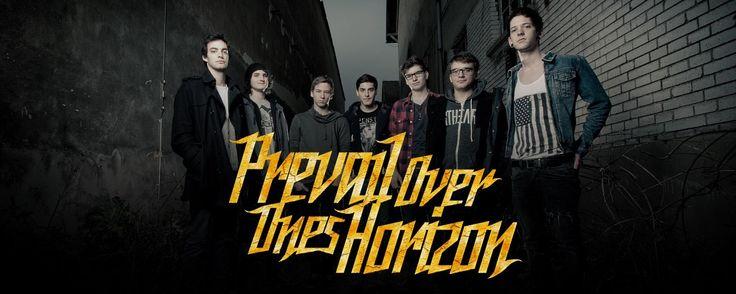 Prevail Over One's Horizon (Metalcore) http://swissmetalbands.ch/band/prevail-over-ones-horizon