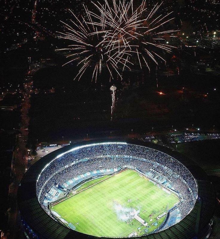 Mejores 1331 im genes de estadios en pinterest estadios for Puerta 20 estadio racing