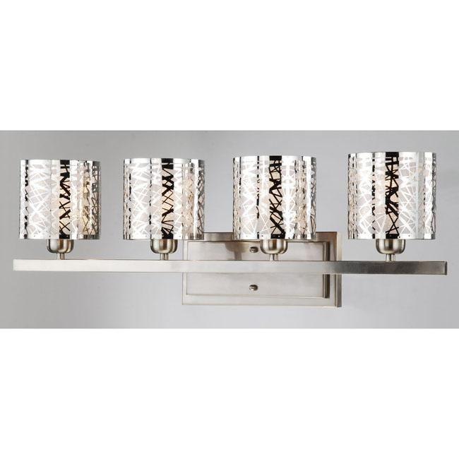 Bathroom Vanity Lights Overstock 151 best lighting images on pinterest | bathroom lighting