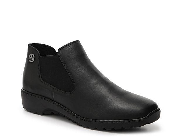 Women Doro 82 Chelsea Boot -Black