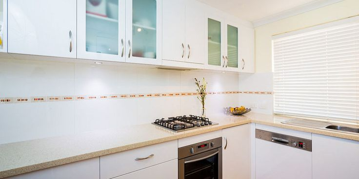 Every kitchen eventually reaches the point at which it looks worn-out. Everyone is well aware that kitchen remodeling is costly and inconvenient. However, a simple and low-cost alternative is to paint the cabinets.