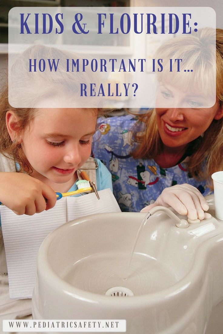Kids and Flouride: How Important is it…Really?   The main benefit of fluoride is to prevent tooth decay. Fluoride has been shown to reduce cavities in children by at least 60% just by the use of fluoridated drinking water. It also helps with the development of adult teeth. To find out what ages are most crucial to use flouride - read more here.