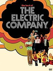The Electric Company #seventies