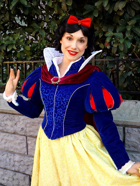 Snow White by Willy Goodman 007, via Flickr