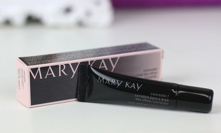 Mary Kay Corretivo Yellow