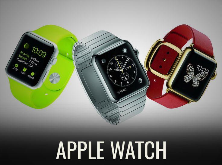 ¿Qué sabemos hasta el momento del #AppleWatch? http://www.enter.co/chips-bits/gadgets/lo-que-creemos-que-sabemos-sobre-el-apple-watch/