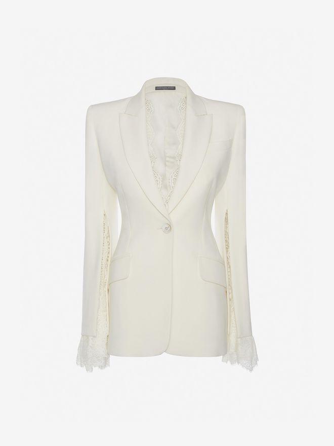 d3d7a13b6ba Slash Sleeve Jacket