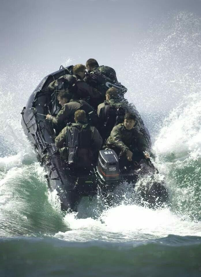 Brave brothers of my son, Navy seal.