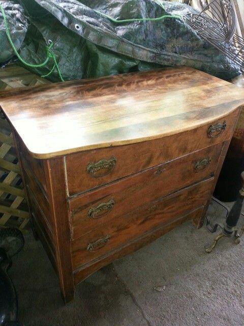 antique dresser 125.00
