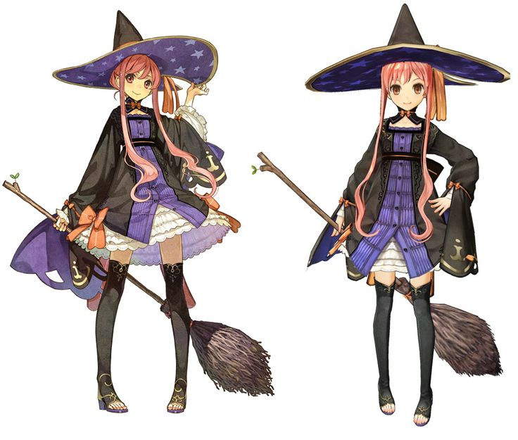 7 Witches Anime Characters : Best mmd images on pinterest vocaloid models and