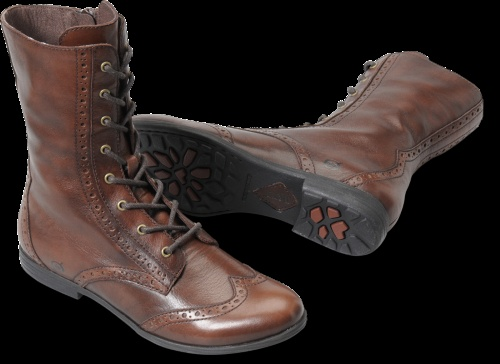 Born Womens Leonis in Walnut.   These shoes are totally worth the price.