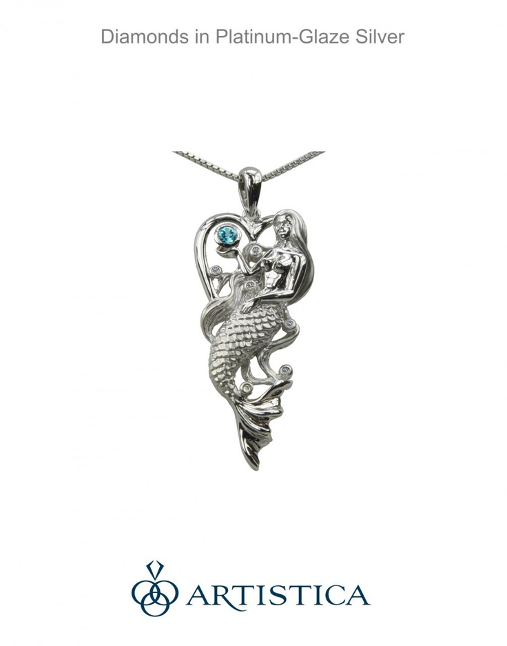 Short Pendant - Octopus Dreaming by VIDA VIDA Svb3M