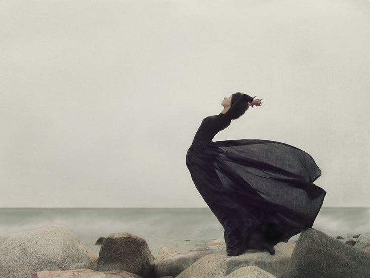 Kylli Sparres Surreal Conceptual Photography Influenced by Dance surreal dance conceptual