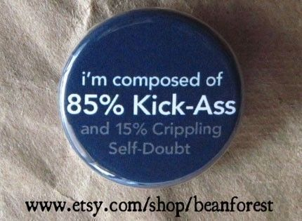 85 percent kick ass by beanforest on Etsy, $1.50