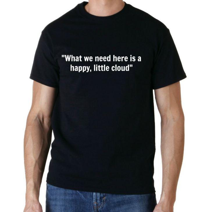 Bob Ross Cloud Quotes
