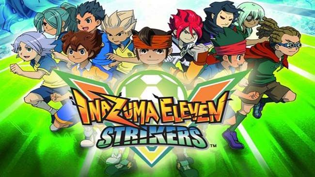 WII TÉLÉCHARGER ISO INAZUMA FR STRIKERS ELEVEN