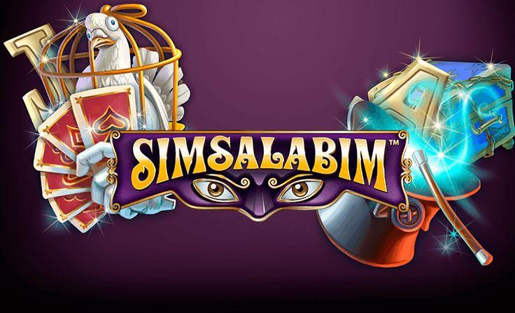 Sihirli Dünyaya Hoş Geldiniz!  NetEnt'in Simsalabim adlı bedava slot oyunu hayatınıza renk katar! Oyun 5 adet çark ve 25 adet ödeme çizgisi içeriyor. Oyun sihirli hilelerle ve yanılsamalarla doludur. Siz de mucizelere inanırsan büyük bir kazanç elde edersiniz. Keyifli saatler geçerebileceğinizden emin olun!