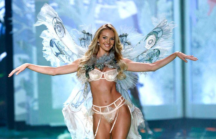 Han sido revelados los primeros looks del próximo Victoria's Secret Fashion Show, y sin duda entran en el top de los más espectaculares (y atrevidos) que hemos visto.