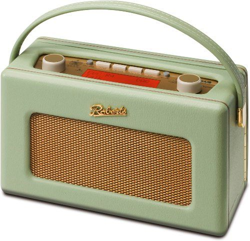 Retro Radios - Klassische Radios mit moderner Technik!