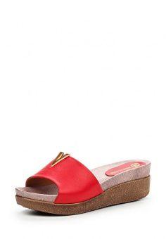 Сабо Mamma Mia, цвет: мультиколор. Артикул: MA115AWHXR66. Женская обувь / Сабо