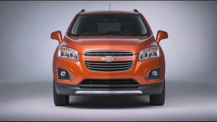 Chevrolet Trax 2015  !  !  !