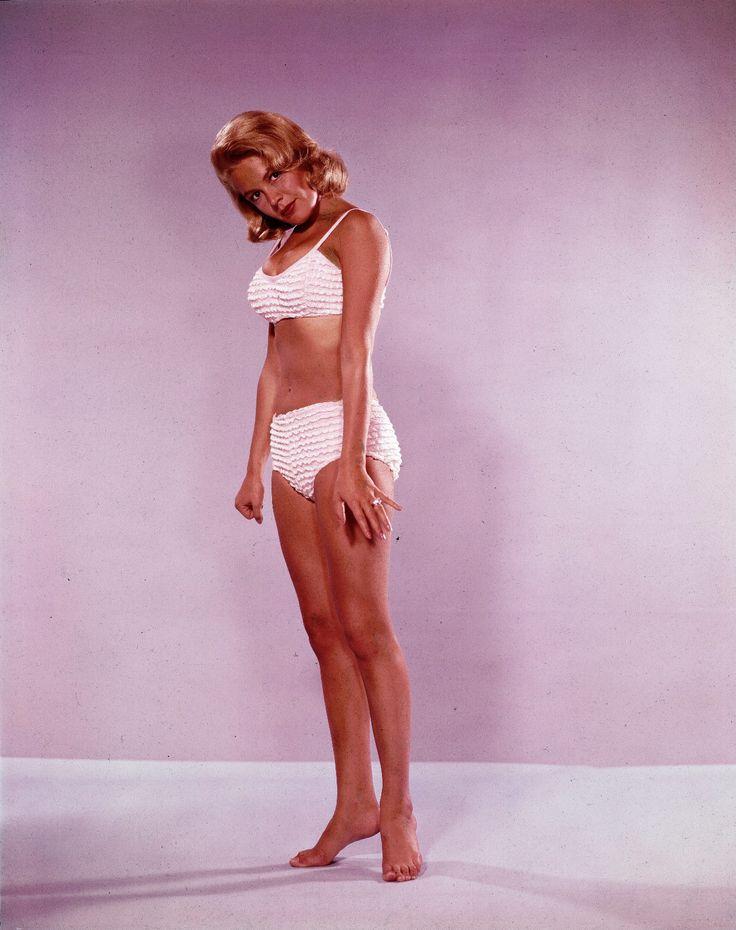Sandra Dee.
