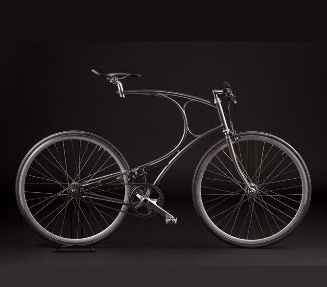 Vanhulsteijn Bicycle
