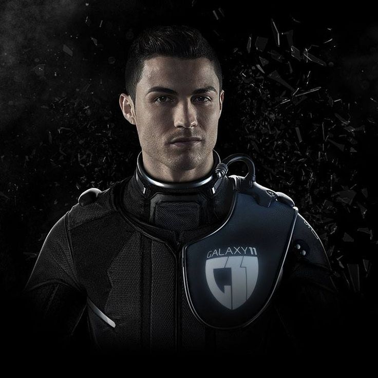 Cristiano joins the Galaxy 11 Team