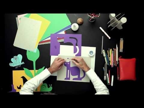 An amusing video with Alfredo Häberli and Georg Jensen.