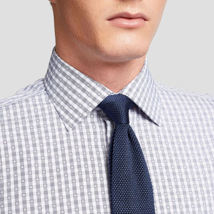 <p>Easy to wear <a class=pink href='/shirts/mens/fcp-category/list'>shirt</a>s that look and feel great are Thomas Pink's heartland. With shirting patterns drawn from our Jermyn Street heritage and fabricated in two-fold 100s cotton, they have a handle on quality and attention to detail that sets them apart.</p><p>The Gingell Check Shirt features an intricate check pattern and is impressively finished with sig...