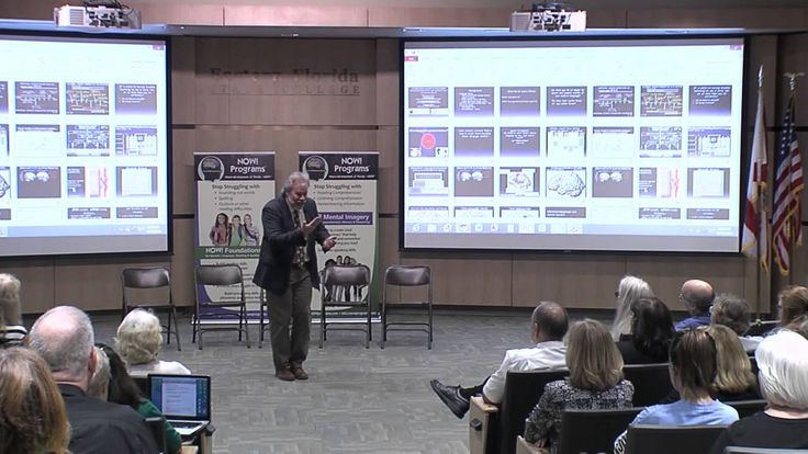 Dyslexia - Sensory Systems Necessary for Developing Language skills - Dr Tim Conway - YouTube