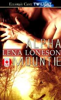 Alpha Mountie by Lena Loneson