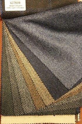 "LORO PIANA: ""DREAM TWEED"",  100% SUPER120's Wool"