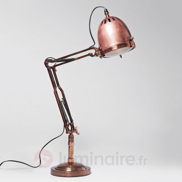 28 best Luminaires en cuivre images on Pinterest