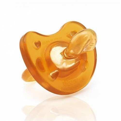 Prezzi e Sconti: #Chicco succhietto gommotto physio soft 6-12  ad Euro 6.20 in #Chicco #Vari prodotti per bambini e neonati