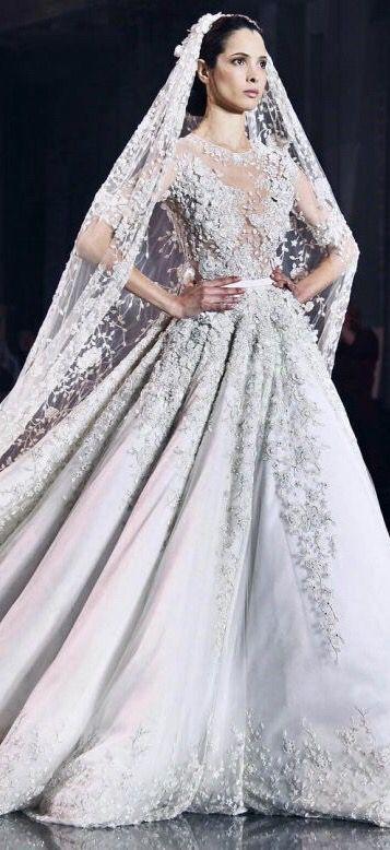 Ralph & Russo Bridal 2015