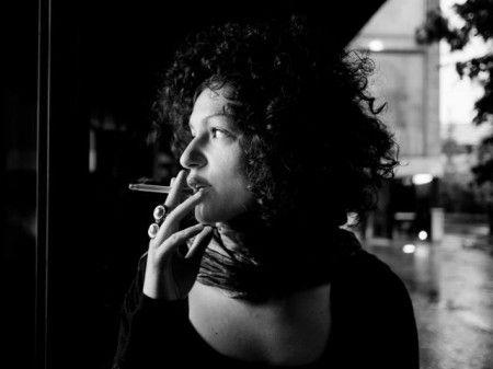 Sara Loreni - photo © Gabriele Micalizz