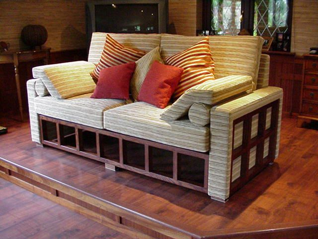 Best 10 Wooden sofa designs ideas on Pinterest Wooden sofa