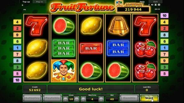 игровые автоматы на деньги для андроид