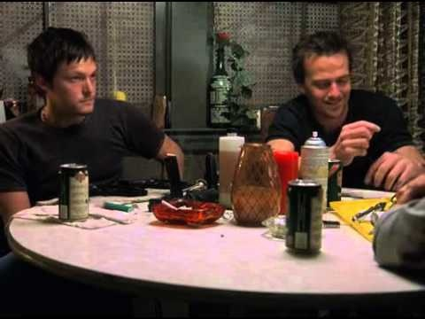 The Boondock Saints (1976 film)