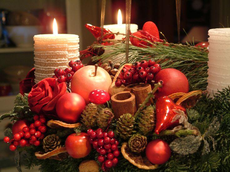 Christmas Avent / Emily B.