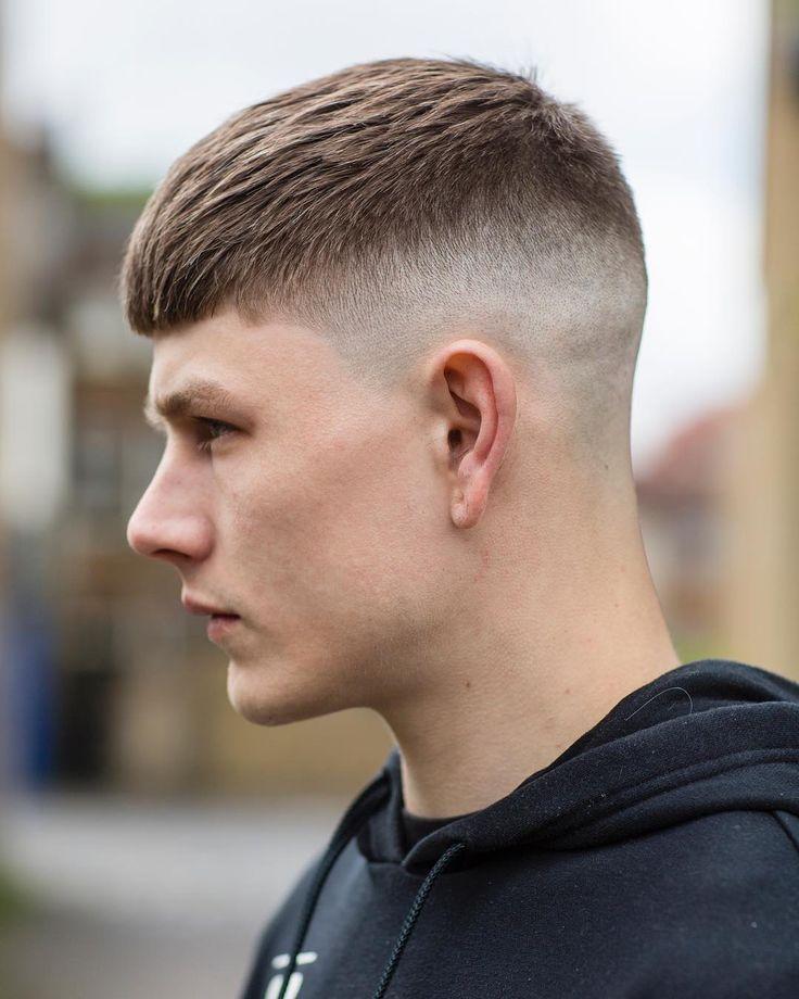 quality haircuts men