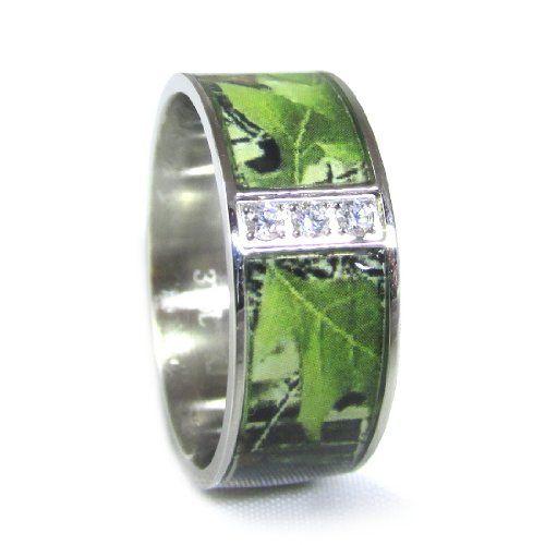 www.camo wedding rings | camouflage wedding rings 4 300x300 camouflage wedding rings