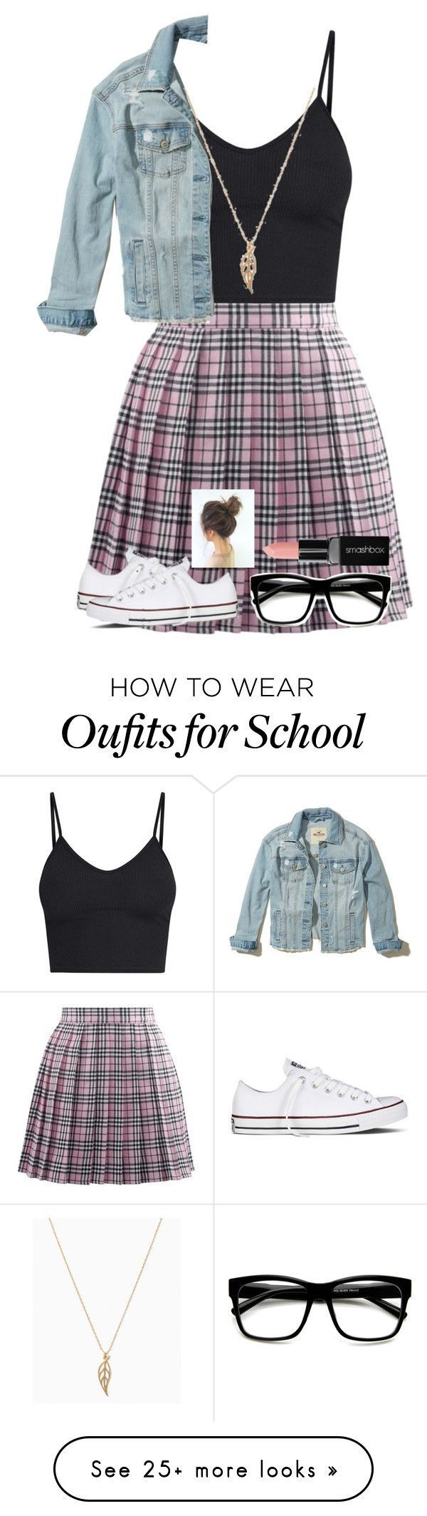 """""""To Cool For School 