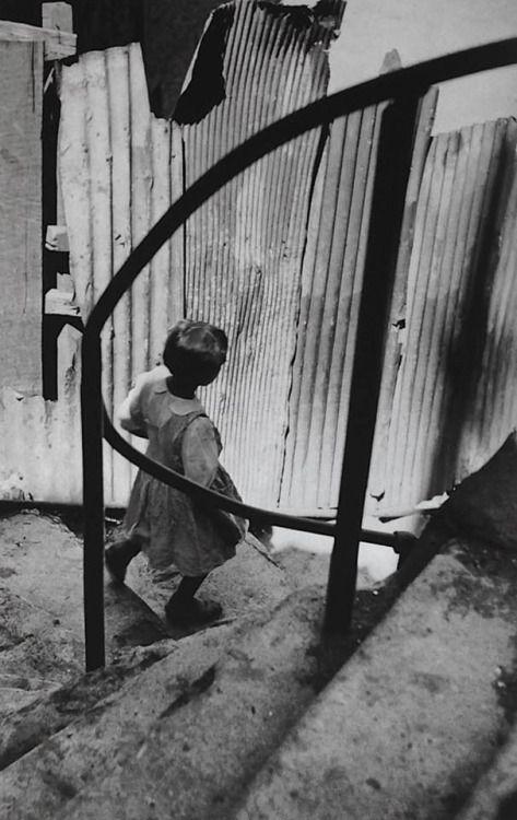 Sergio Larrain, Valparaiso, 1953