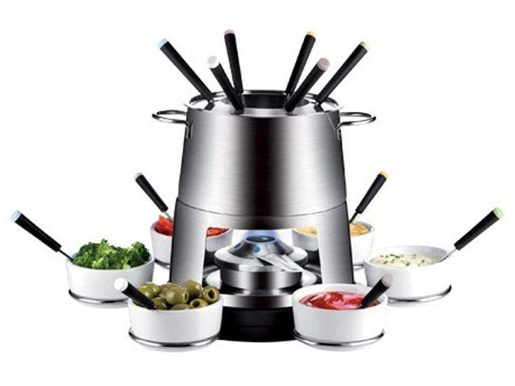 set fonduta Siesta di Tescoma per appassionati di cucina #cucina #utensilidacucina #arredamento